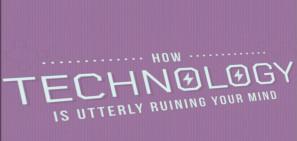 TechRuinMind