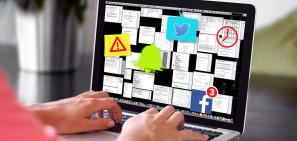 distraction-free-desktop