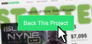 backing-kickstarter-project