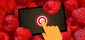 setup-raspberry-pi-touch
