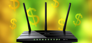 best-router-fees