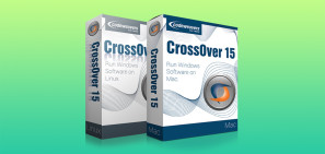 MUO - CrossOver 15 for Mac & Linux