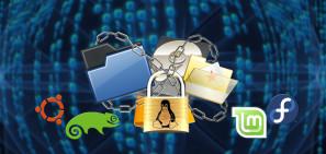 linux-encryption