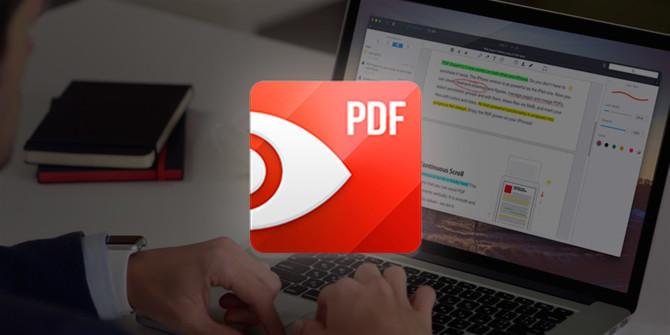 MUO - PDF Expert 2.0 for Mac
