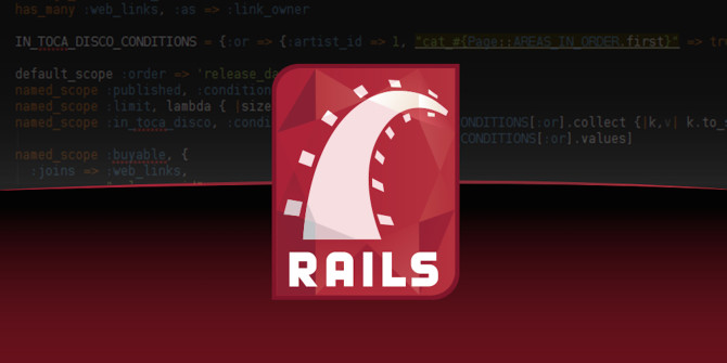 MUO - Ruby on Rails for Beginners