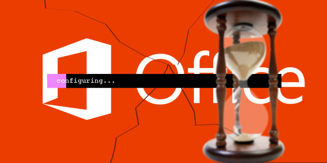 fix-office-configuring