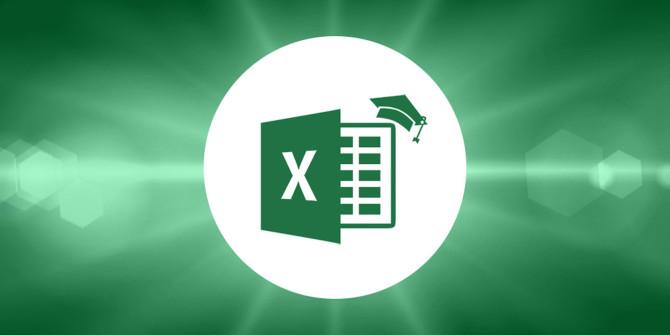 MUO - Master Microsoft Excel 2016 Bundle