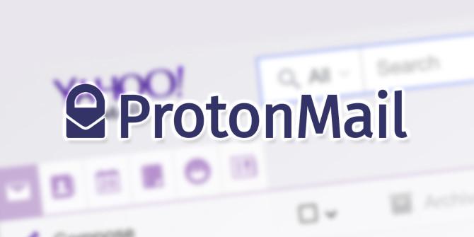 yahoo-protonmail