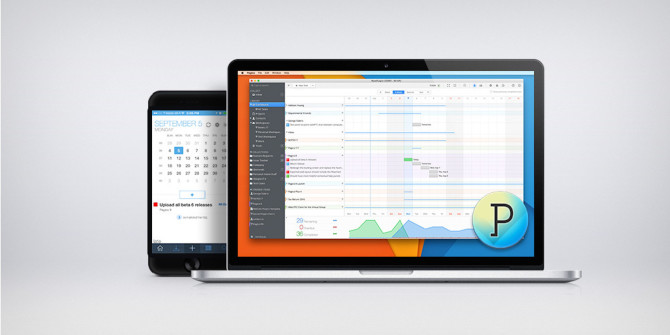 MUO - Pagico 8 Task Manager