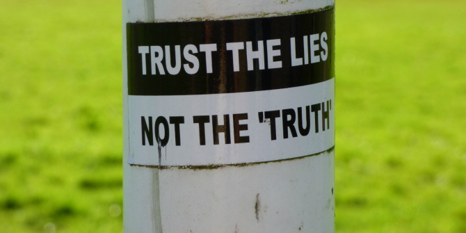 trust-lies-not-truth-poster