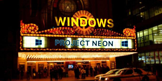 windows-project-neon