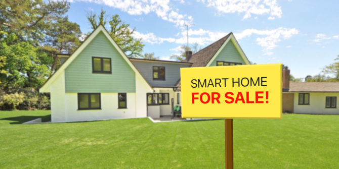 used-smart-home-gadgets