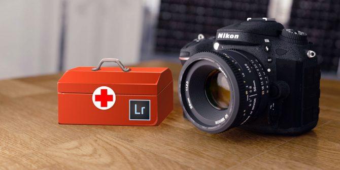 common-camera-problems-fix