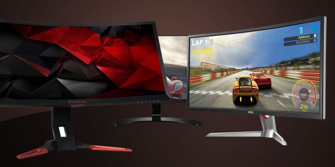 best-ultrawide-monitors