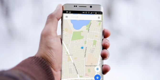 google-maps-tricks