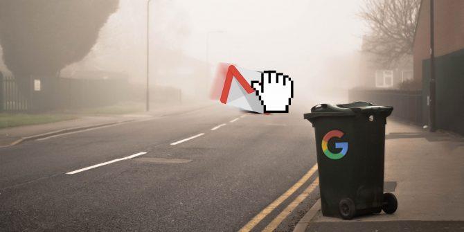 delete-gmail