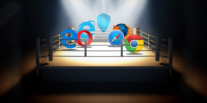 most-secure-mainstream-browser