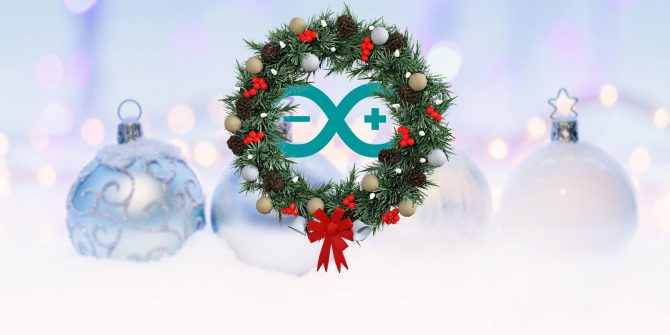 arduino-new-year