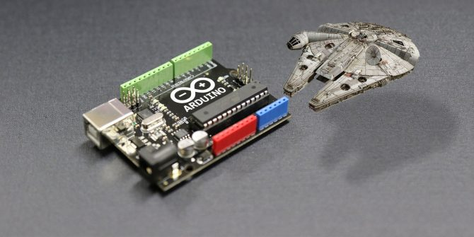arduino-star-wars