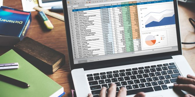 excel-lists
