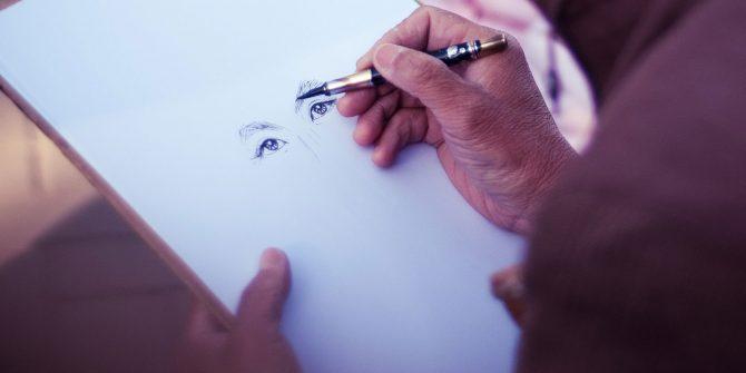 learn-draw-people