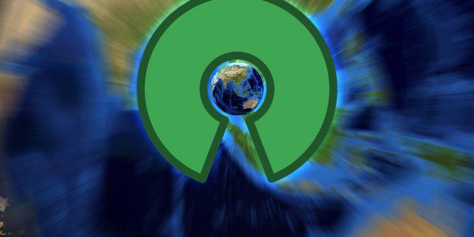 opensource-changed-world