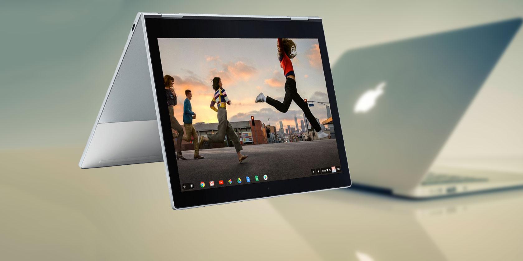 pixelbook-vs-macbook