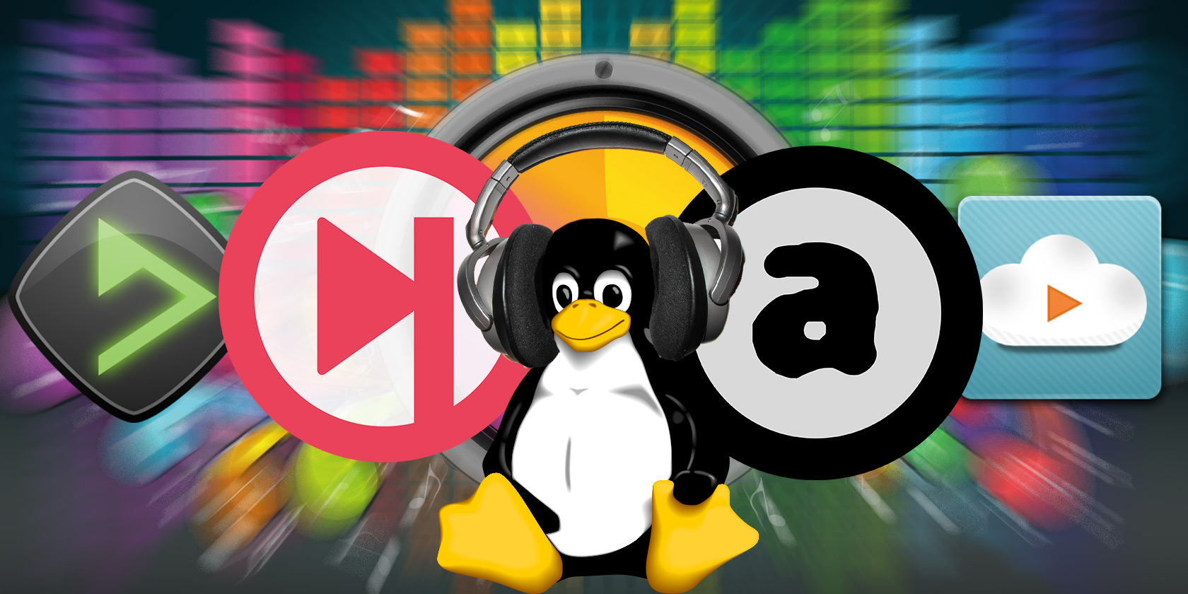 linux-music-players