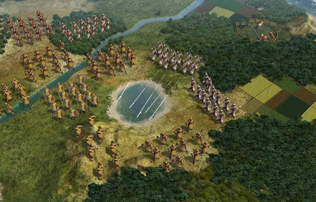 Play Civilization VI against other players online