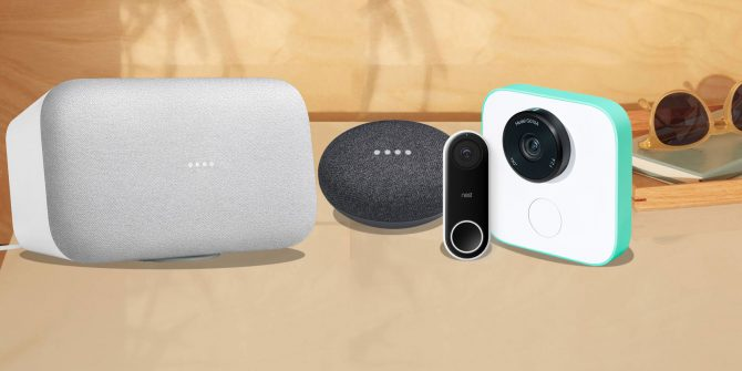 new-google-home-devices