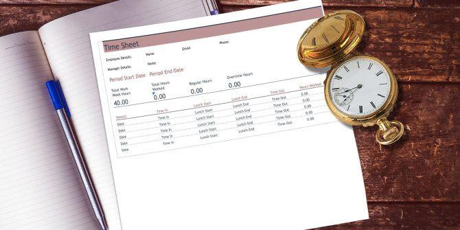 timesheet-templates
