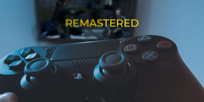 remastered games
