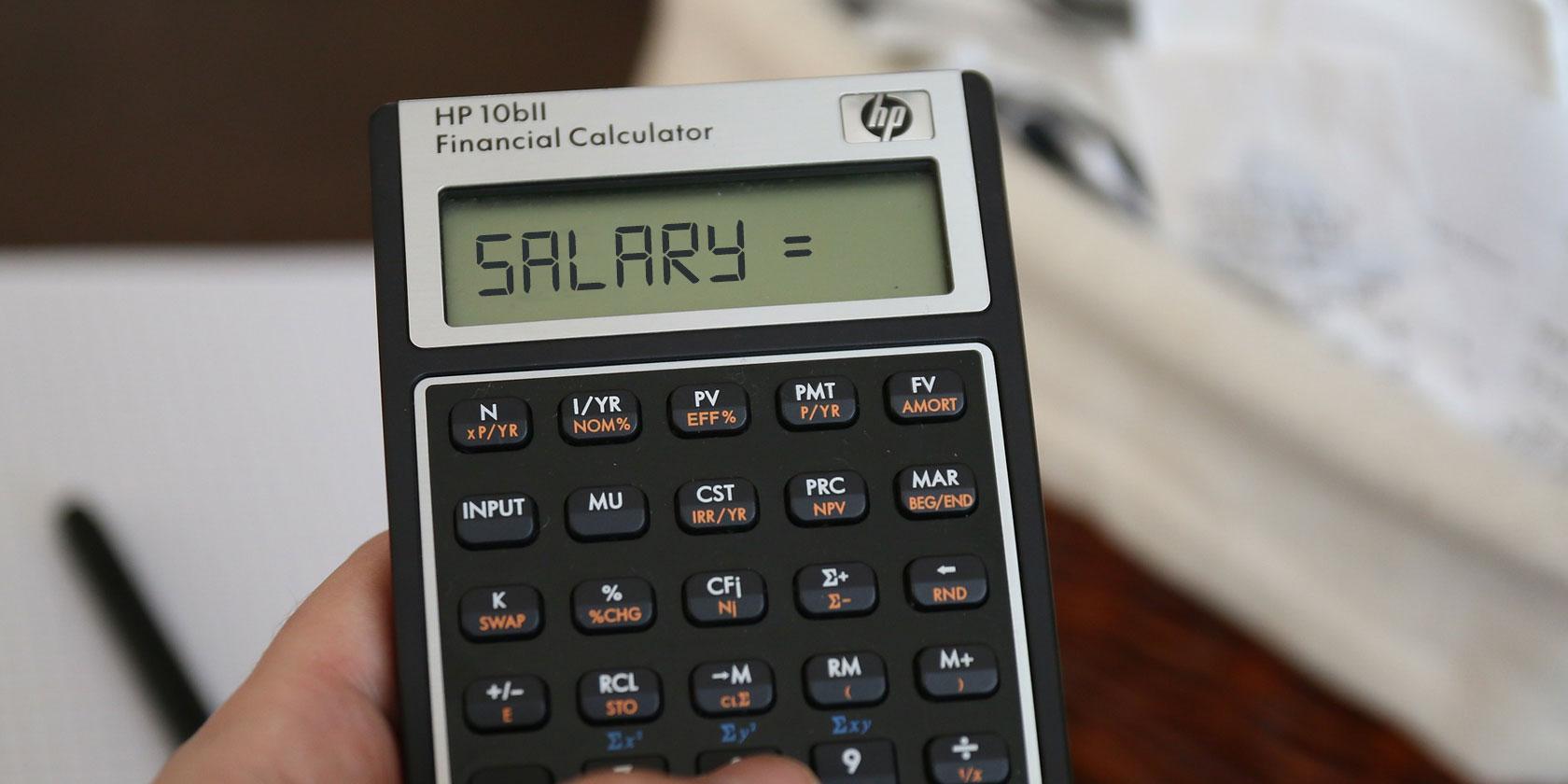 salary-calculator