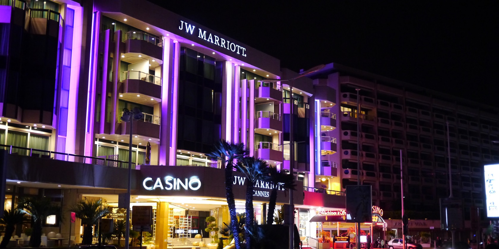 Marriott Hotels announced a security breach in November 2018