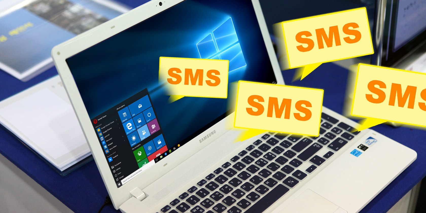 windows-send-sms