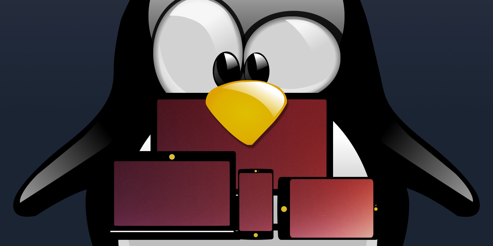 linux-devices