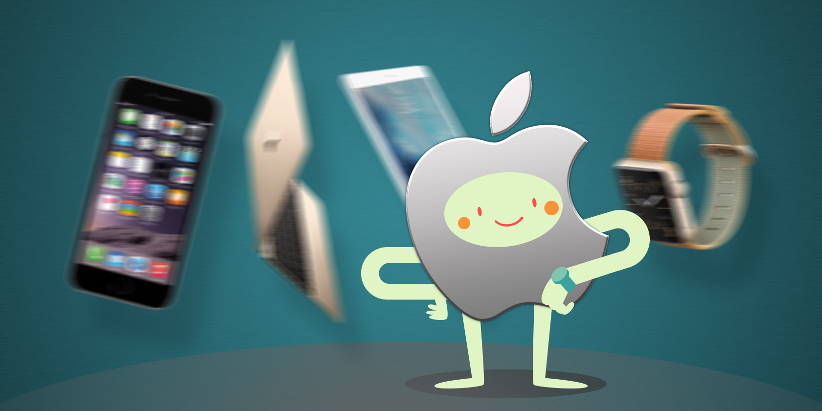 right-time-apple-products