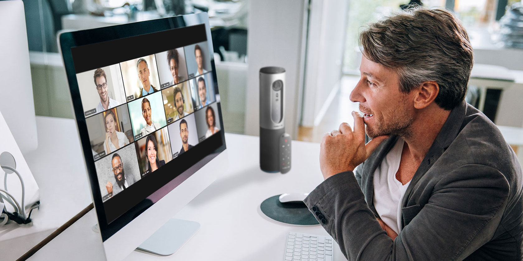 Use Zoom for Online Meetings