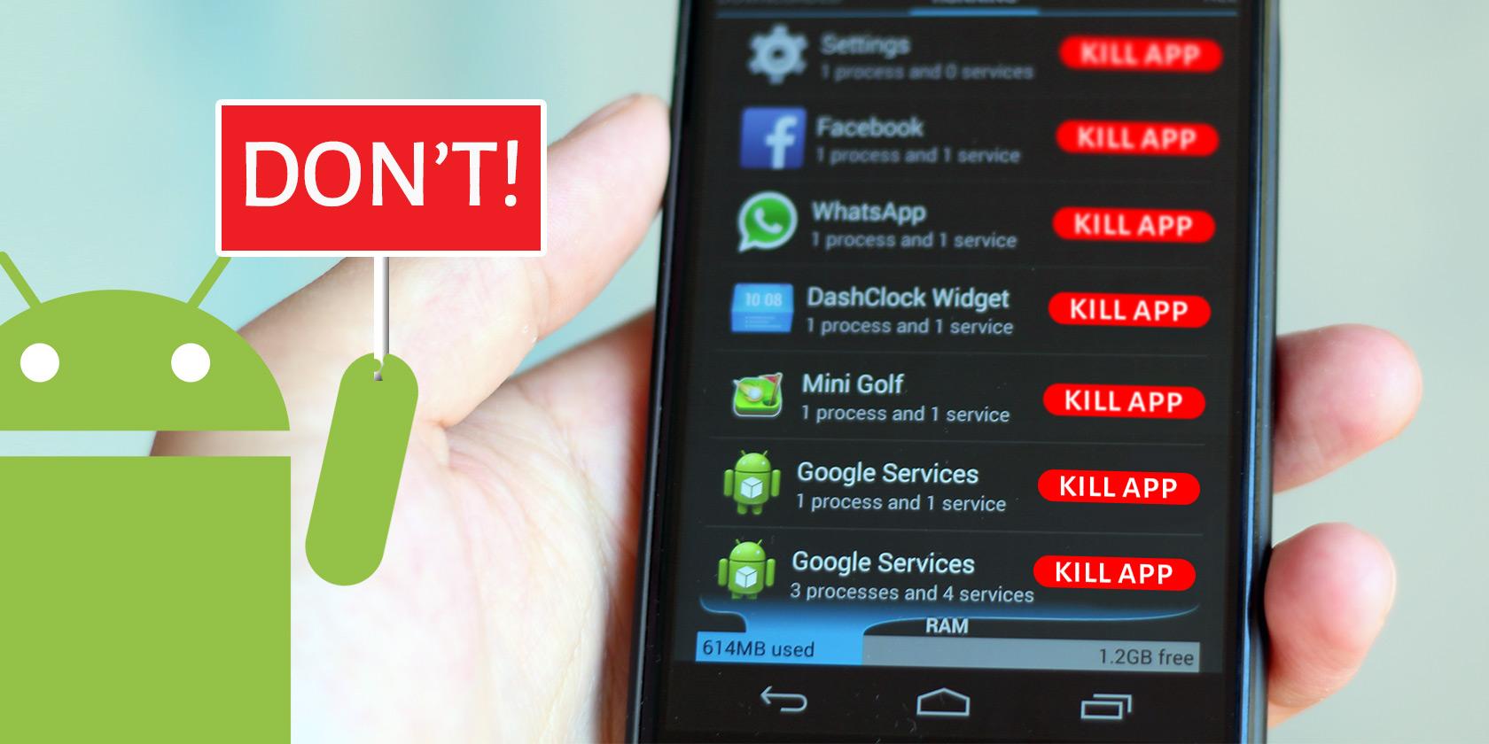 android-task-kill