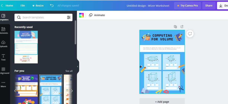 canva-worksheet-screenshot
